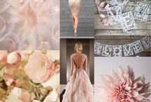 Color Inspiration Guides / Our color palette, inspired by nature / by Revel & Co.
