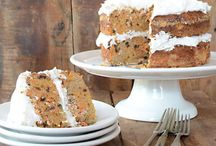 Recipes Times: GF Sweets