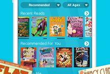 Netflix for kid's Books free for teachers