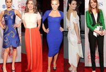 Red Carpet Faves / by Zap2it