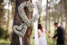 Estilos de casamientos