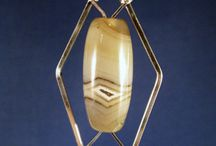 Focal pendants / by Kathy Kinney
