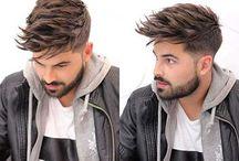 Frisuren :)