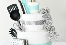 The Epic Bridal Shower / No Boring Bridal Shower Here! Ways to make this girl time tradition EPIC!