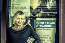 acteurs tchèques