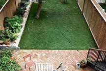 Mini Backyard