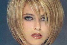 Hair and Makeup / by Stephanie Shragal
