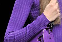 moda purpura