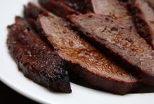 Flat Iron Teriyaki Steak  / Here we will display our BBQ/Grilled fare that we use our product on.