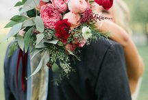 Bouquets / by Brittany Perez