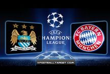 {FREE} Watch Manchester City vs. Bayern Munich Live Stream Online | UCL | 25th November 2014