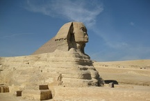 Get Inspired: Middle East / You can visit exotic places in the Middle East on your next cruise.