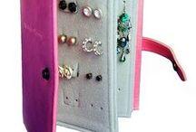 Porta bijoterias