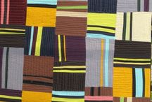 'licorice all sorts' quilts