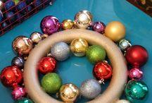 Decoracion / Navidad