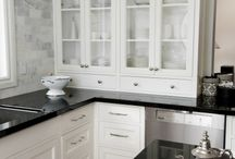 Beautiful Backsplashes / Classic backsplash ideas, that will stand the test of time / by Rebecca Dumas/Gregory's Paint & Flooring