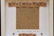 frame box daddy