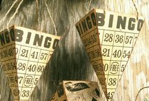 Bingo Crafts
