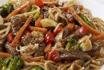 culinária oriental
