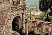 Viajes| cerca de Roma / Italia