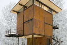 Architecte // Kunding Tom