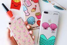 Case teléfonos