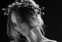 Floral Crowns/Festival Brides