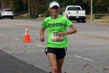 Breakaway Runner(s) of the Month