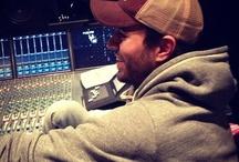 In The Studio / #enriqueiglesias #recording #inthestudio #music #newmusic