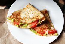 Avocado Recipes / Recipes using avocados / healthy avocado recipes