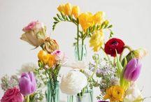 꽃..핀터레스트
