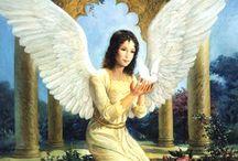Spirituality & fairies etc.