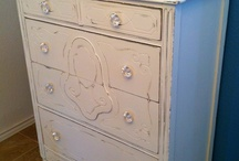 Furniture / by Cindy Moore Neben