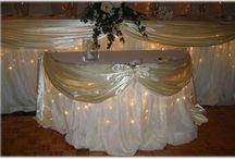 arreglos mesas bodas