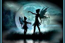 Fairy Magic / by C Mc