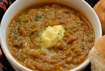 Diabetic Indian Food / Recipes for Bill / by Kelli Lawrence