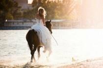 A wedding like in a fairytale!