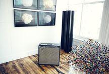 Apartment / by Zac Davies