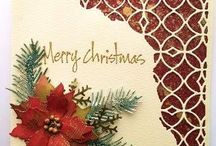 Christmas by Sizzix