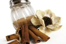 Miel y canela: salud y belleza