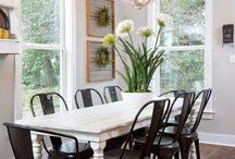 casa Martinez: dining room
