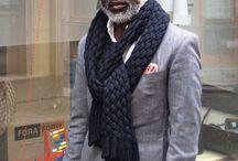 scarf swag