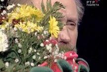 "Владимир Мулявин ""Песняры"""