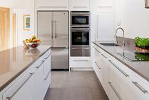 kitchens / by Cheri White Harkreader