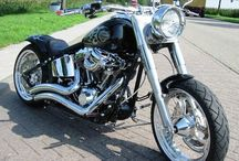Motorbikes and Motorcycles / At CAI we work with some of the most iconic motorcycle brands on the planet, designing and supplying gauges. http://www.caigauge.com/motorcycle