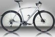 Collectie 2012 / Alle fietsen collectie 2012