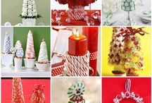 cristmas craft / by Pollyanna.is Webstore