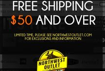 NorthwestOutlet.Com