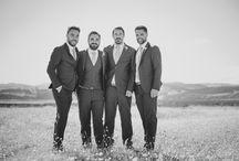 Weddings - Groomsmen