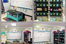 K-2 Classroom